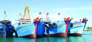 Vốn ngân hàng hồi sinh kinh tế biển