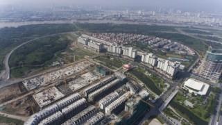 TP.Hồ Chí Minh: Đấu giá công khai 7,8 ha đất Khu đô thị mới Thủ Thiêm