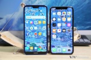 iPhone X: Các nhà sản xuất điện thoại Android cần tự nhìn lại mình ở trong gương