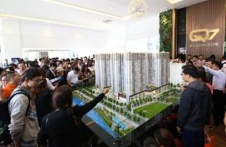 Tận hưởng cuộc sống tại Q7 Saigon Riverside Complex