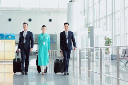 Vietnam Airlines khai thác đường bay Hà Nội – Đồng Hới