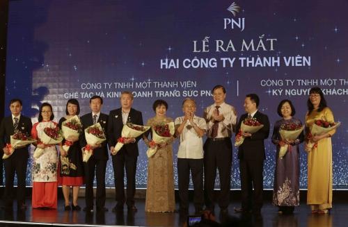Giấc mơ mang nghề kim hoàn Việt vươn tầm thế giới