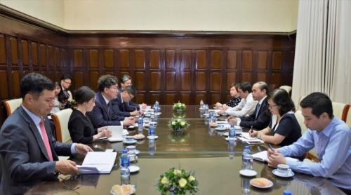 NHNN luôn hỗ trợ, tạo điều kiện cho các NH nước ngoài hoạt động tại Việt Nam