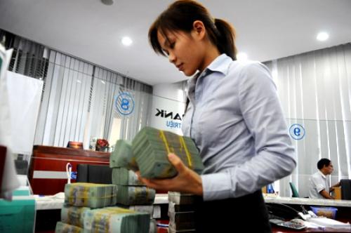 Ngân hàng tìm đường dẫn vốn vào DN nhỏ