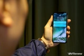 Apple cho đổi iPhone X bị lỗi Face ID