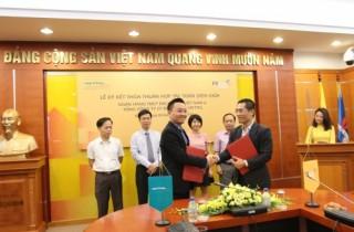 PVcomBank và Viettel Post ký thỏa thuận toàn diện