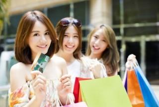 Nhiều ưu đãi từ thẻ quốc tế HDBank