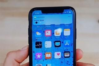 Lỗi 'chấm đen chết chóc' đang làm tê liệt iPhone, iPad