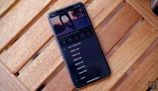 YouTube trên iPhone X đã hỗ trợ xem video HDR