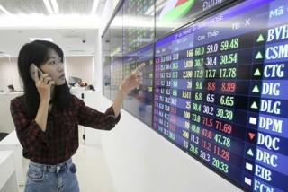Lộ diện những cổ phiếu tiềm năng
