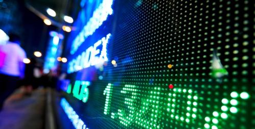 Chứng khoán chiều 14/5: VIC và VRE bứt phá, thị trường hồi phục