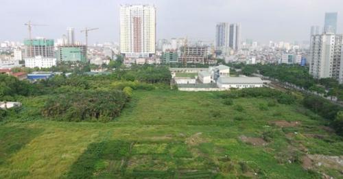 Hệ số điều chỉnh giá đất một số dự án trên địa bàn TP.Hồ Chí Minh