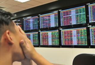 Chứng khoán chiều 15/5: Nhiều trụ đỡ thị trường bị bán mạnh trong phiên ATC