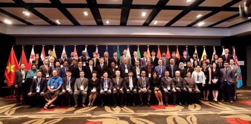 Hội nghị Tổng cục trưởng Hải quan CATBD: Nỗ lực tạo thuận lợi thương mại
