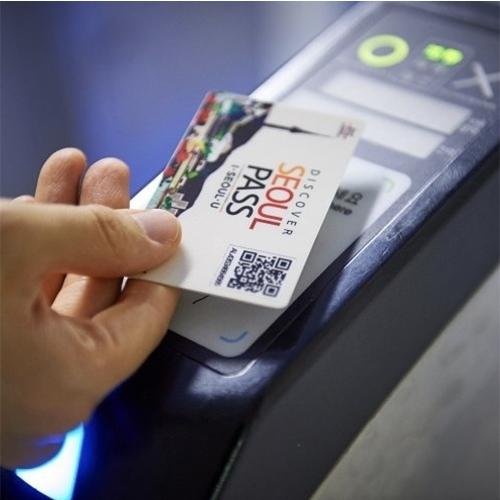 Cải tiến mở rộng tính năng cho thẻ Discover Seoul Pass