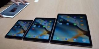 8 lý do nên chọn iPad đời cũ thay vì mua iPad Pro