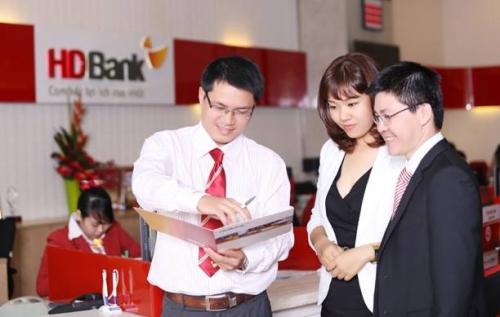 HDBank ưu đãi lãi suất vay 6%/năm