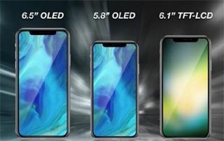 iPhone Xs sẽ có giá rẻ hơn bản cũ 100 USD