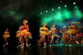 SHB tặng 3.000 vé xem nhạc kịch miễn phí dịp 1/6