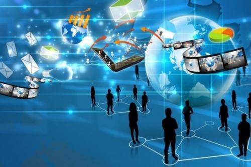Công nghệ số đang dẫn dắt nền kinh tế quốc gia