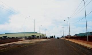 Hà Nội dành hơn 180 tỷ đồng làm đường nối KCN Bắc Thường Tín với tỉnh lộ 427