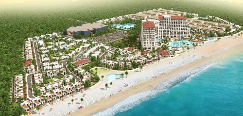 Khách sạn Best Western Premier Quang Binh chuẩn 5 sao quốc tế