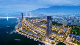 Đất xanh Đà Nẵng ra mắt sản phẩm shophouse