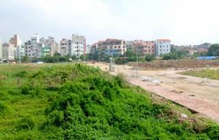 Chính phủ điều chỉnh quy hoạch sử dụng đất 8 tỉnh