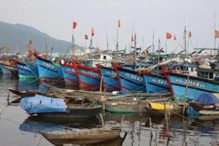 Linh hoạt đổi nợ cho vay tàu cá