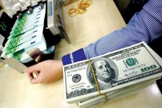 Giá bán USD ngân hàng phổ biến quanh 22.810 đồng/USD