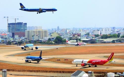Cơ hội đầu tư hàng không còn rộng mở
