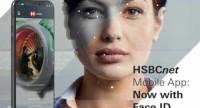 HSBC giới thiệu tính năng Face ID cho khách hàng doanh nghiệp