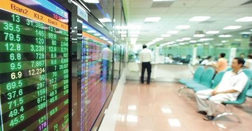 Chứng khoán sáng 23/5: CP lớn lao dốc, thị trường tiếp tục giảm sâu