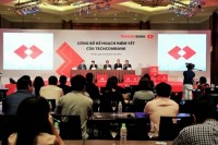 Techcombank chính thức niêm yết trên HOSE vào tháng 6/2018