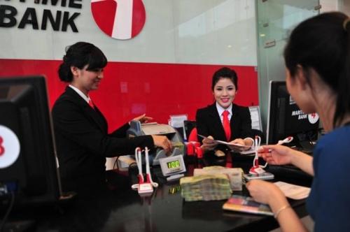 Maritime Bank có kế hoạch lên sàn và tuyển thêm 2.000 nhân sự