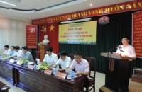 NHNN Chi nhánh Hà Nam: Tăng cường phối hợp, khai thông tín dụng