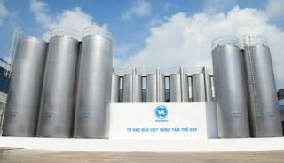 Vinamilk tiếp tục là thương hiệu được lựa chọn nhiều nhất tại Việt Nam