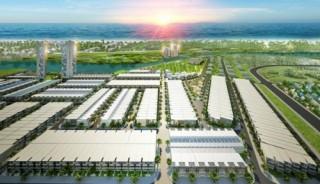 Sun River City nơi an cư, nghỉ dưỡng đẳng cấp