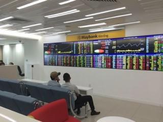Chứng khoán sáng 28/5: Nhà đầu tư hoảng loạn, VN-Index mất mốc 940 điểm
