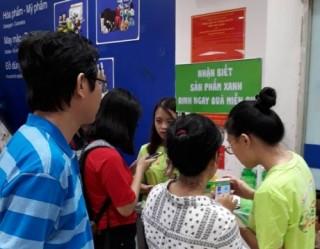 TP.HCM: Phát động chiến dịch tiêu dùng sản phẩm xanh 2018
