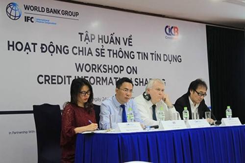 CIC tổ chức tập huấn chia sẻ thông tin tín dụng