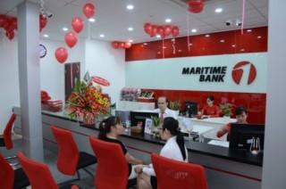 Maritime Bank đã có hơn 300 điểm giao dịch