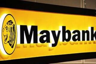 Malayan Banking Berhad - Chi nhánh TP.Hồ Chí Minh có vốn được cấp 15 triệu USD