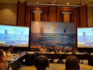 Indonesia – Việt Nam hợp tác trên lĩnh vực xây dựng và bất động sản