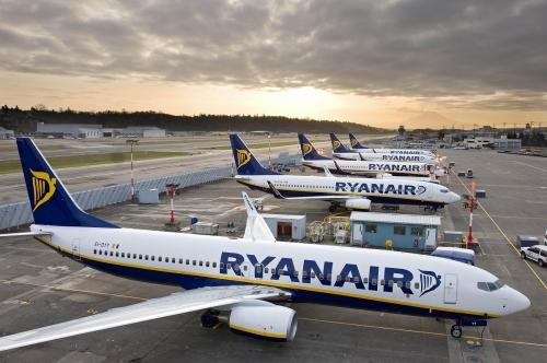 Thị trường ngách và cơ hội cho hãng hàng không mới