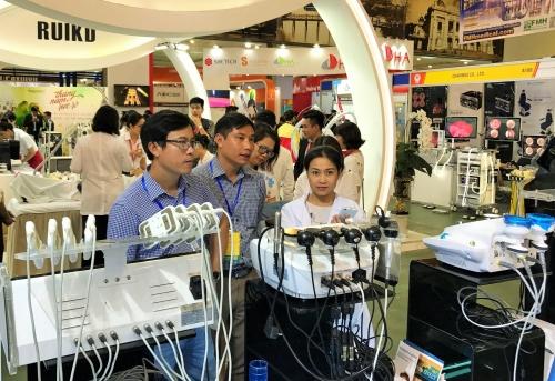 Sắp diễn ra Triển lãm Quốc tế chuyên ngành Y Dược tại Đà Nẵng