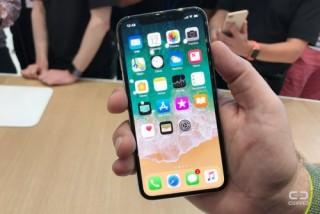 Quý 1/2018: Doanh số của Apple tăng nhẹ nhờ iPhone X, Android đang trên đà suy giảm