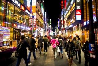 Kinh tế Hàn Quốc suy giảm tồi tệ nhất trong 1 thập kỷ
