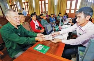 Tín dụng chính sách trên quê lúa Thái Bình