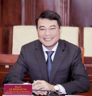 Thư chúc mừng của Thống đốc NHNN nhân kỷ niệm 68 năm thành lập Ngân hàng Việt Nam